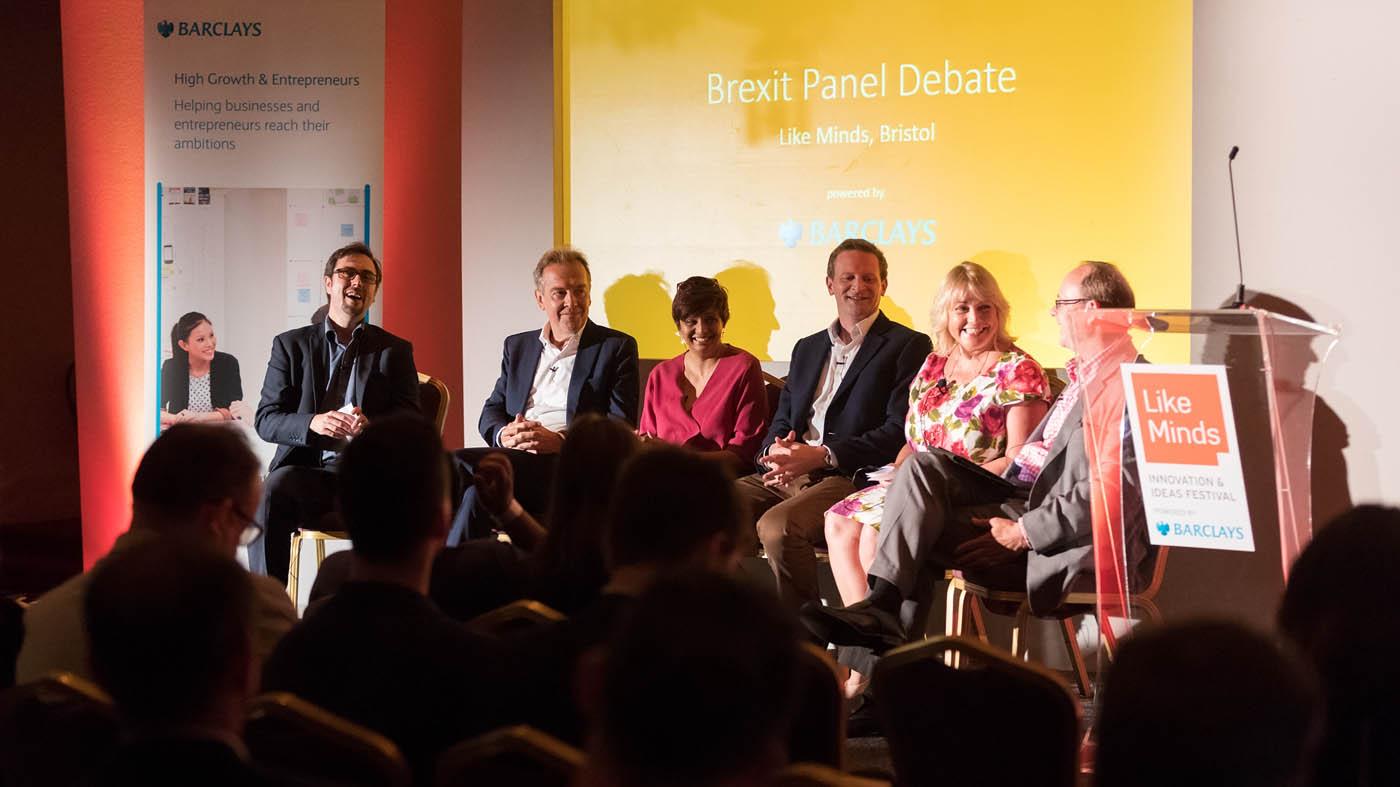 Brexit Debate Panel