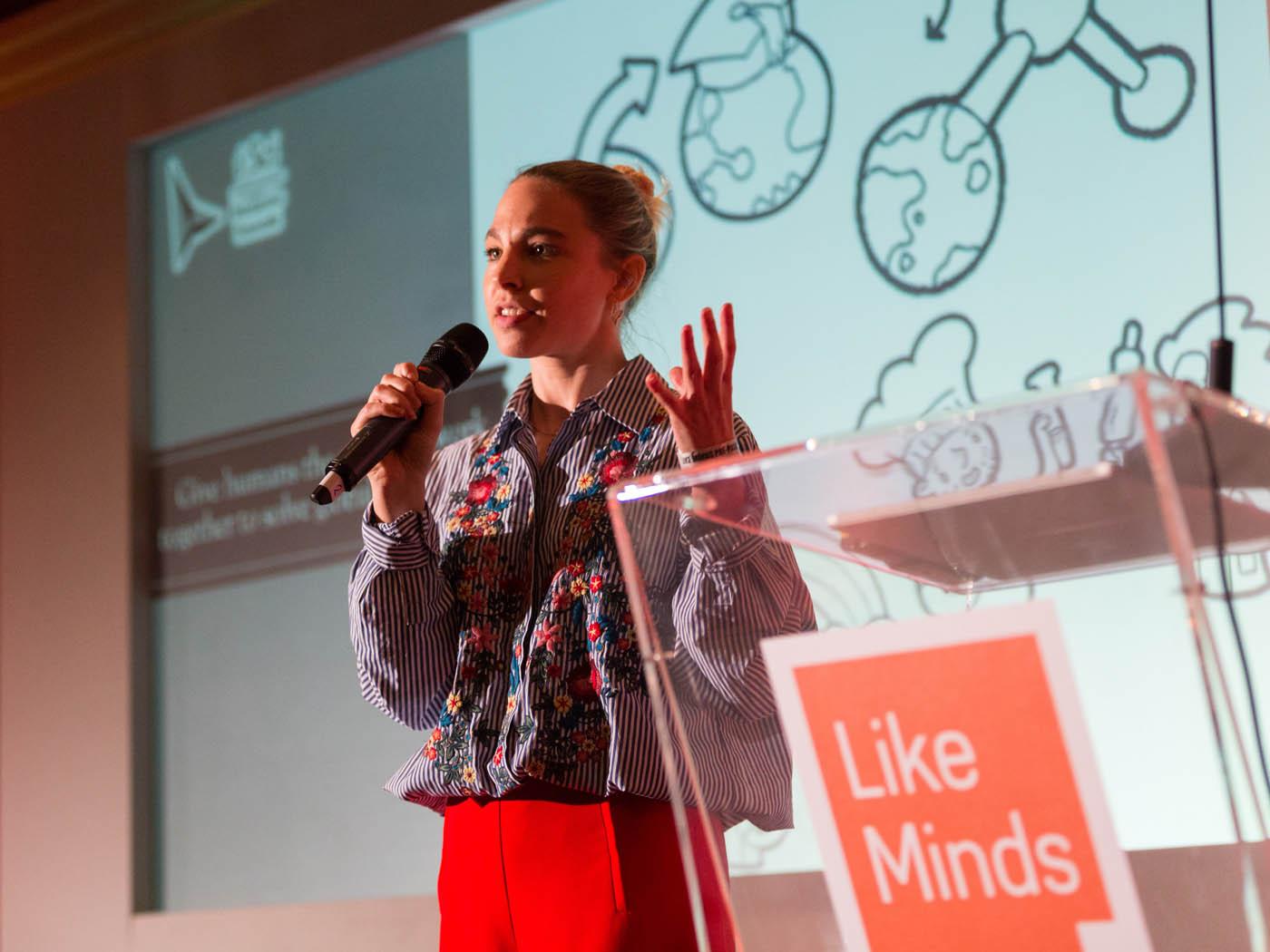 Becky Sage – Interactive Scientific