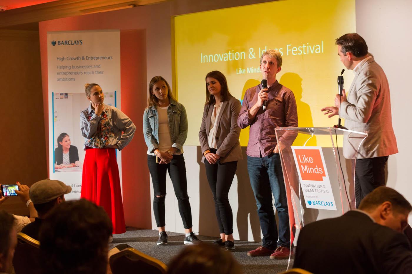 Innovation Showcase Bristol