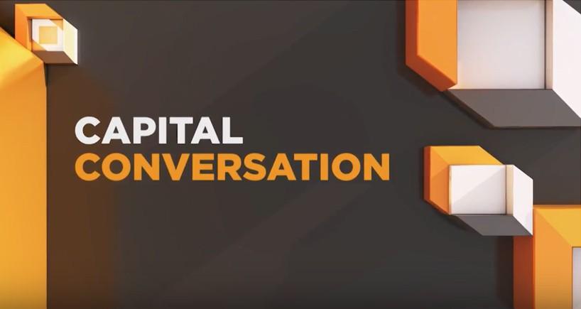 Interview: Capital Conversation: Episode 14 Special Episode
